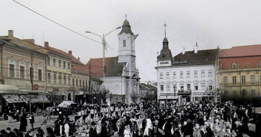 Noul Cluj versus Vechiul Cluj