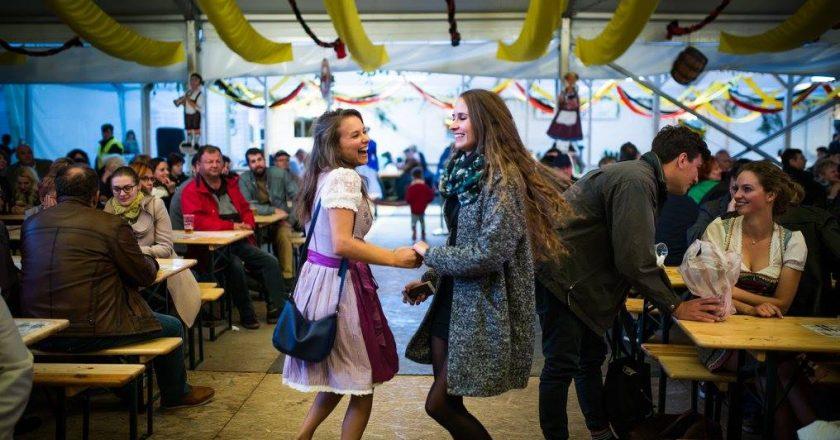 Festivalul de Toamnă al Economiei Germane de la Cluj