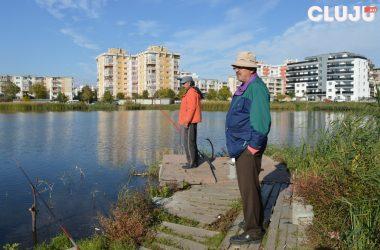 Lacul Trei din Gheorgheni