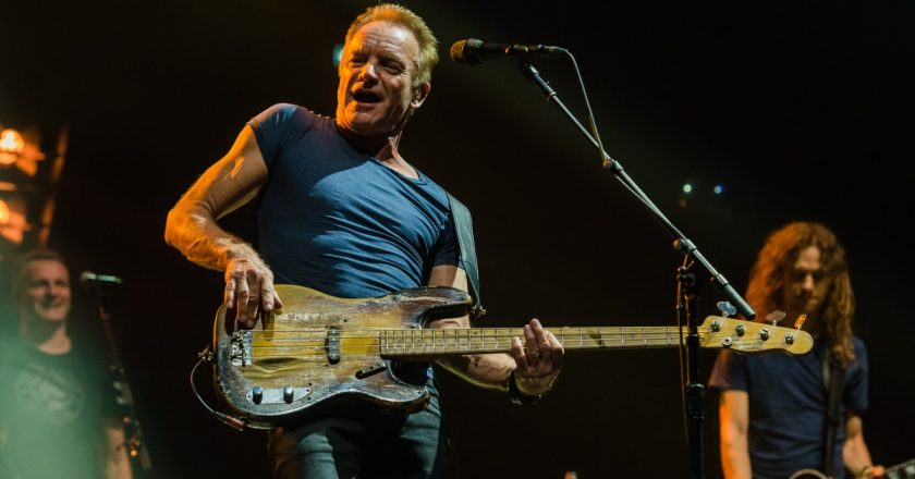 concert sting cluj