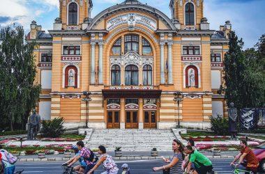 Piața Ștefan cel Mare