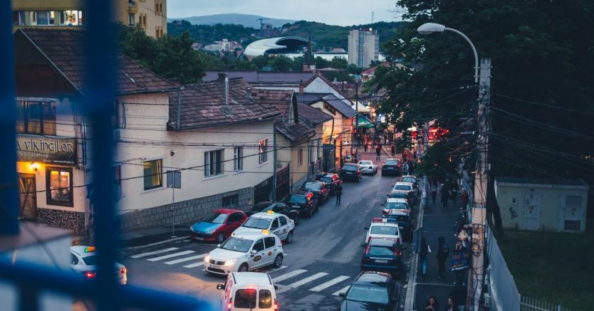 Studenţie Cluj