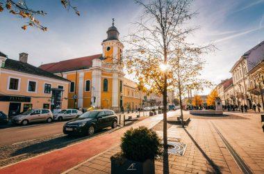 YeParking - aplicaţia care îşi propune să pună bazele celui mai mare parking din Cluj-Napoca şi să decongestioneze traficul