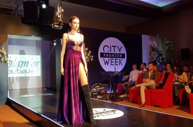 city fashion week