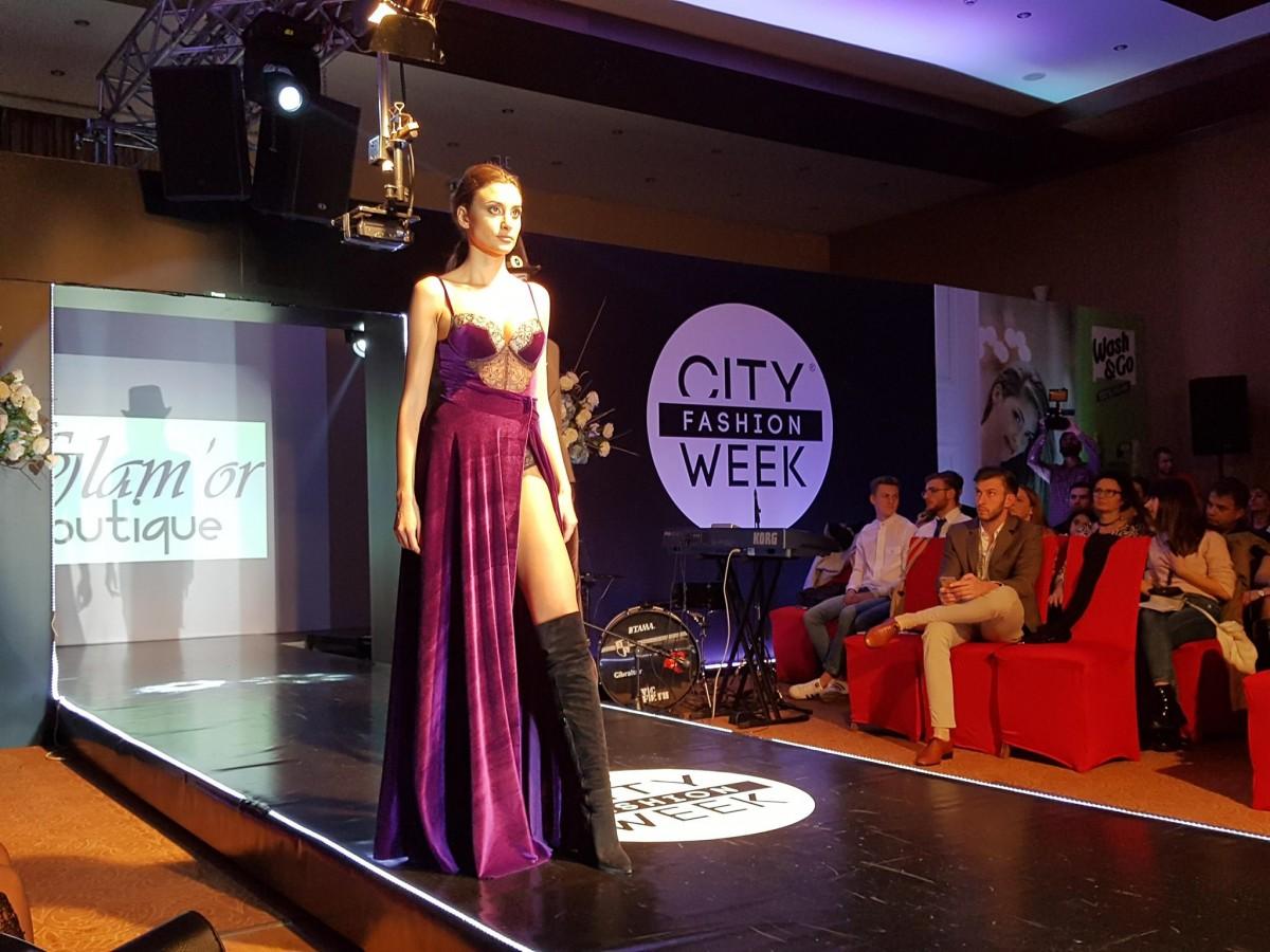 city fashion week
