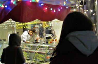 Street Food Festival - ediţia de Crăciun de la Cluj