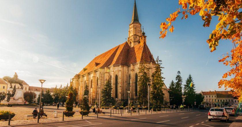Cum a fost anul 2017 la Cluj-Napoca? Cele mai citite articole din acest an
