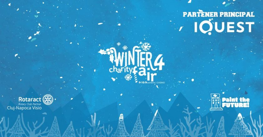 Winter Charity Fair