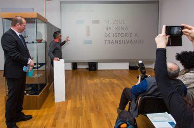 muzeul national de istorie a transilvaniei