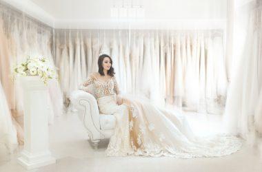 nunta la palat