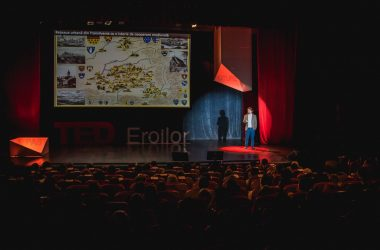 tedxeroilor 2018