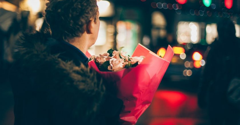 cadouri valentine's day 2018