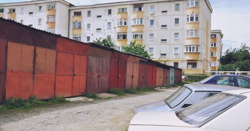 garaje cluj napoca 2018