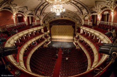 Debut de stagiune la Teatrul Naţional Cluj-Napoca
