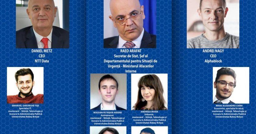 Tehnologie și Inovare în Guvernare