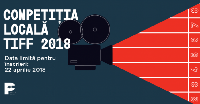 competitia locala tiff 2018