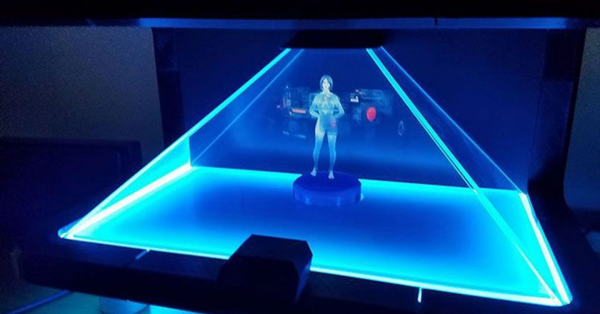 holograma primaria cluj
