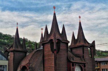 biserica organica grigorescu cluj