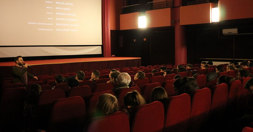 Teaching European History through Cinema (TEHC)
