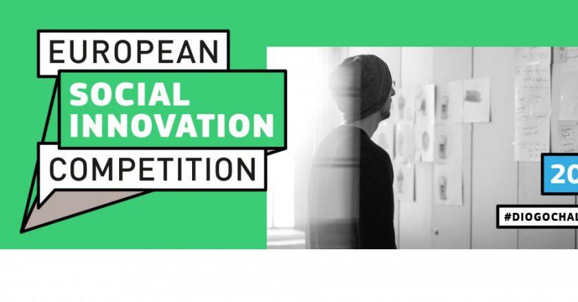 Competiția Europeană de Inovare Socială
