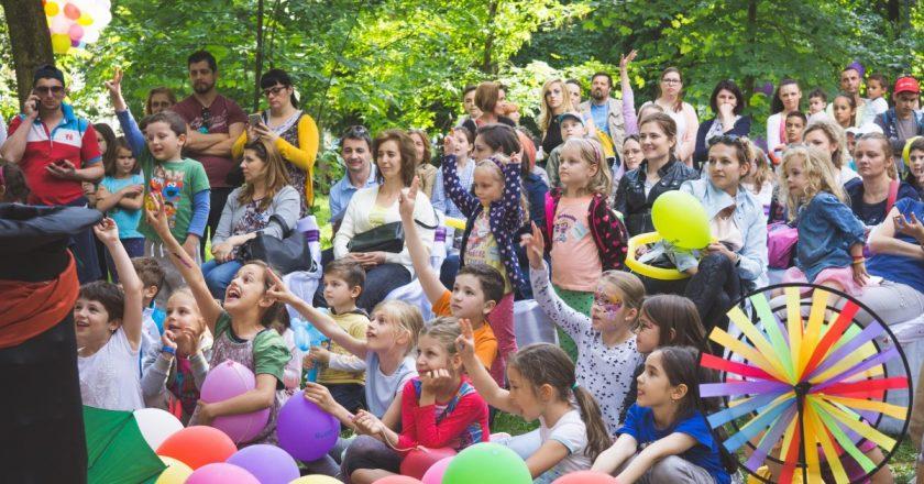 program festival artdealul