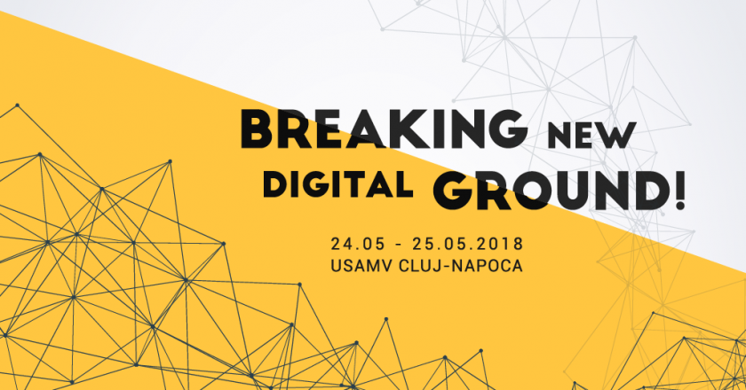 Cluj Innovation Days 2018