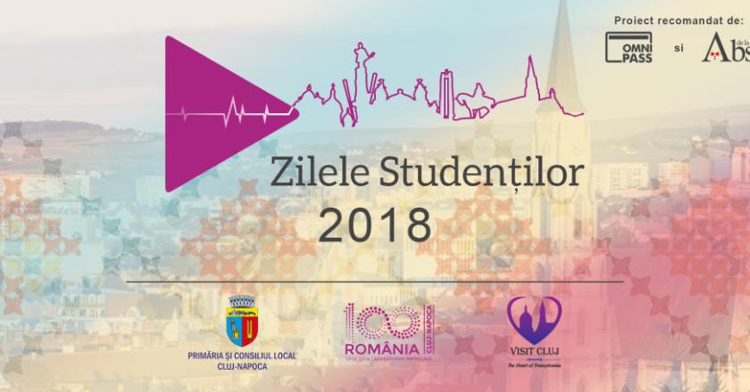Zilele Studenților 2018