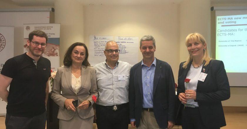 Facultatea de Medicină din Cluj-Napoca este prima facultate de profil din România care a fost acceptată ca membră în rețeaua europeană ECTS - Medicine Association