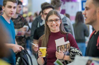 Cluj-Napoca se află pe primul loc într-un top al preferințelor tinerilor de a se muta într-un alt oraș pentru un loc de muncă