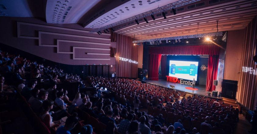 Cum a fost la TEDxEroilor 2018 - Mind The GapCum a fost la TEDxEroilor 2018 - Mind The Gap