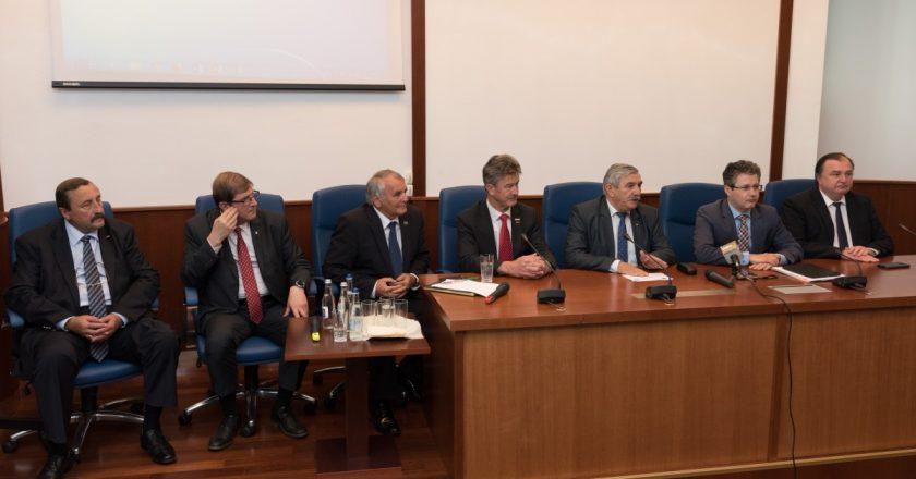Alianța Română a Universităților Tehnice (ARUT)
