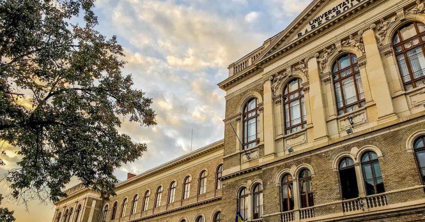 UBB Cluj este, din nou, prima universitate din România în clasamentul global al universităţilor