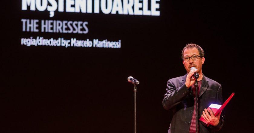 """Pelicula """"Moștenitoarele"""" câștigă Trofeul Transilvania la cea de-a 17-a ediție TIF"""