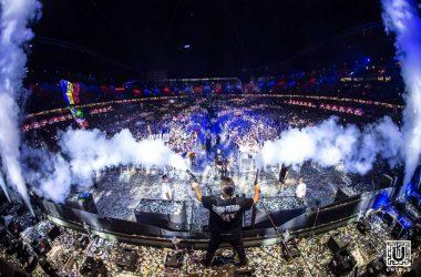 Festivalul UNTOLD 2018 va fi transmis LIVE pe YouTube