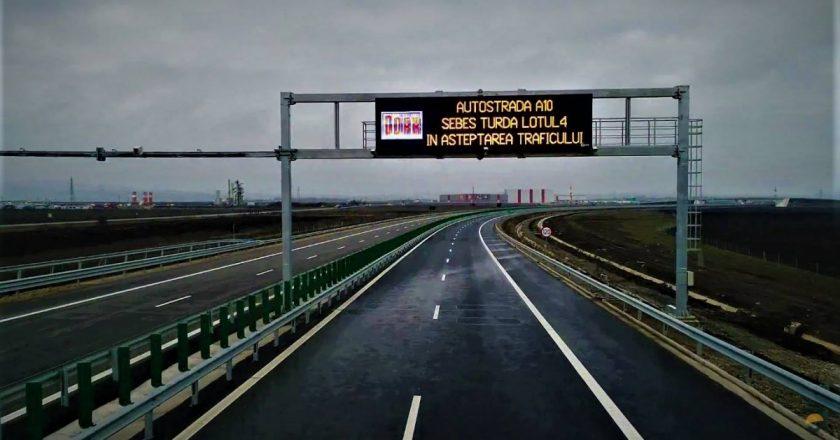 autostrada aiud turda