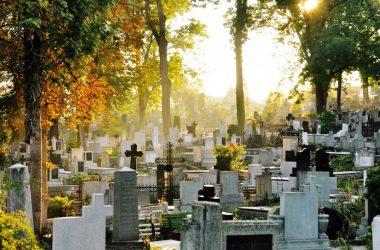 """Curiozități despre Cimitirul Central """"Házsongárd"""" din Cluj-Napoca"""