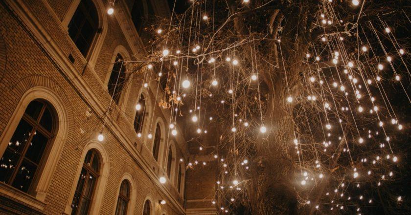 Lights On – concursul de idei pentru iluminatul festiv în municipiul Cluj-Napoca - revine cu o nouă ediţie
