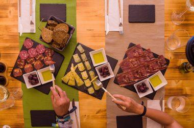 A Camponeza – Casa das Espetadas Cluj – Napoca: meniul și orar special pentru UNTOLD 2018