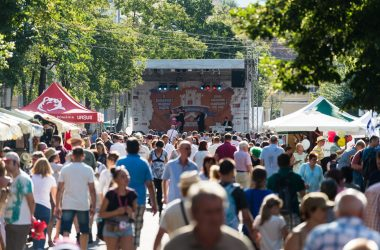 Ce poţi să vezi vineri şi sâmbătă la Zilele Culturale Maghiare din Cluj