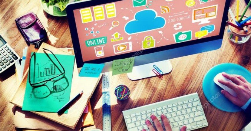 agentie webdesign