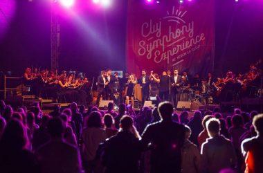 Începe festivalul Cuj Symphony Experience