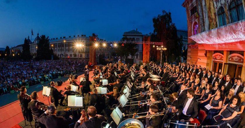 opera nationala cluj spectacole aer liber