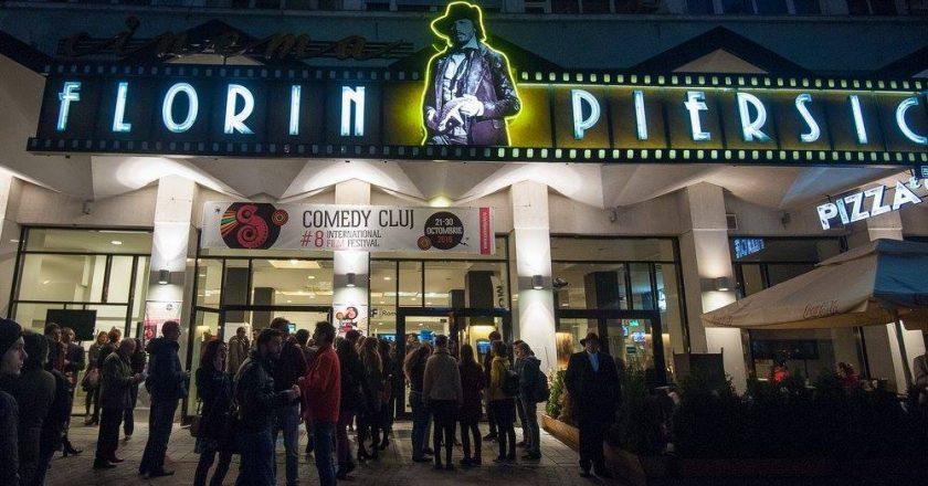 Comedy Cluj aduce peste 60 de filme din peste 25 de țări