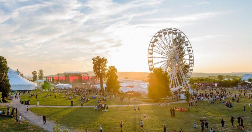 Electric Castle 2019 va avea loc în perioada 17 - 21 iulie