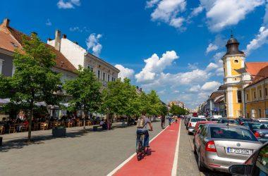 Bugetare participativă | Clujenii pot vota proiectele în care să fie investiţi o parte din banii Clujului