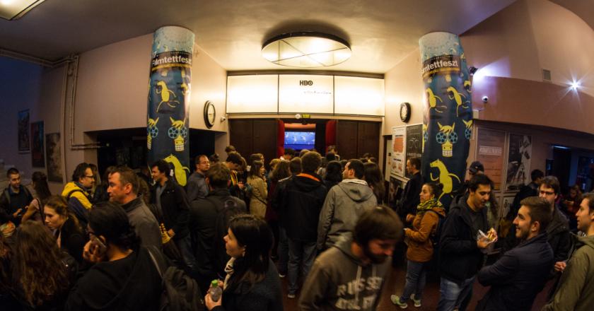 Zilele Filmului Maghiar | Proiecţii în Cluj-Napoca, Săvădisla și Mera
