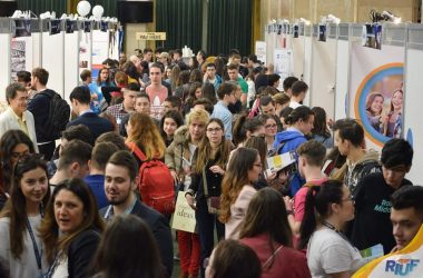 Cel mai mare eveniment educațional din Europa de Sud - Est ajunge în Cluj Napoca