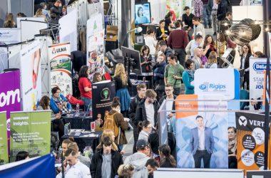 Începe Târgul de Cariere IT de la Cluj | Companiile caută angajaţi cu sau fără experienţă