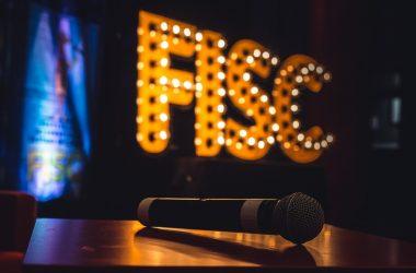 Festivalul Internațional de Stand-Up Comedy