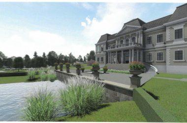 Castelul şi parcul Banffy din Răscruci vor fi restaurate din fonduri europene